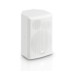 Enceinte Bars LD Systems LDSAT62AG2 White amplifiée