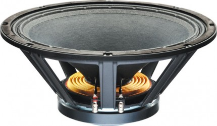 CELESTION FTR18/4080F HP46CM BASS 600W AES 8 OHM