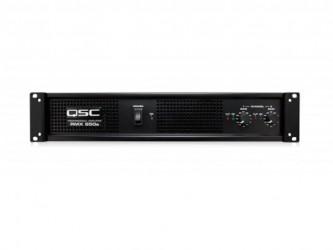 Amplificateur professionnel QSC RMX 850 A Nouvelle série