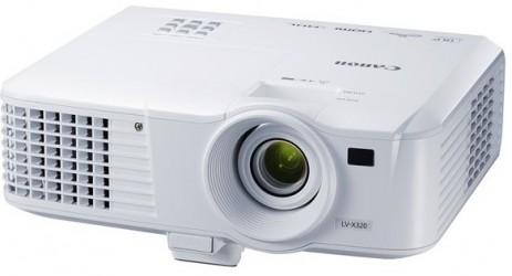 Vidéoprojecteur CANON LVX320