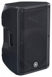 Enceinte amplifiée Yamaha DBR 15