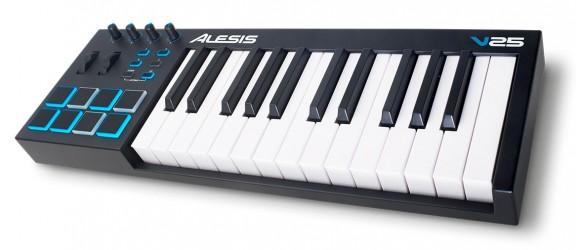 Clavier Maître Alesis V25
