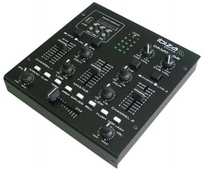 Table de mixage Ibiza DJM200USB