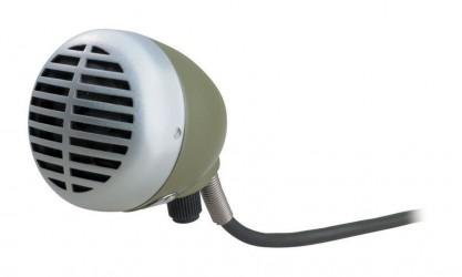 Micro dynamique Shure 520DX