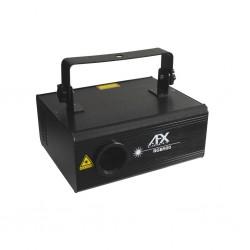 Laser multicouleurs AFX Light 700mw RGB500