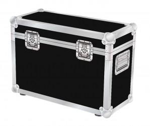 Flightcase pour 2 Contest HELIWAVE