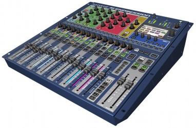 Console de Mixage Numérique SoundCraft - Si Expression 1