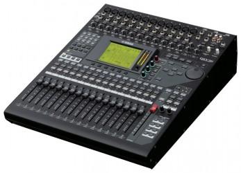 Console de mixage numérique Yamaha 01V96I