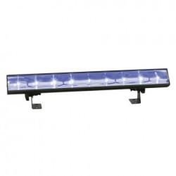 Barre à led UV lumière noire Showtec Uv ledbar50 MK2