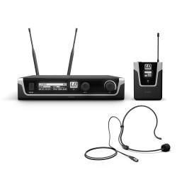 Micro sans fil LD Systems U505 BPHH