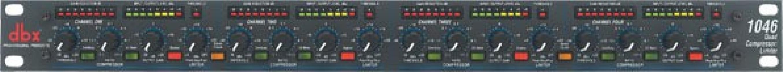Compresseur / Limiteur DBX 1046