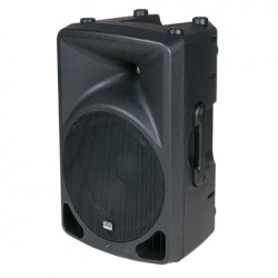 "Enceinte amplifiée 15"" DAP Audio SPLASH 15A"