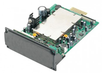 Module recepteur HF pour BST PWA BROADCAST