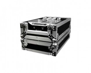 "Flight Case pour table de mixage 10"" Road Ready RR10MIX"