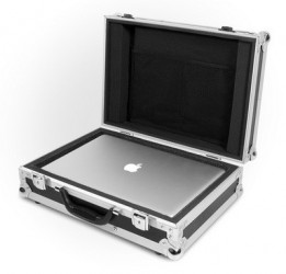 "Flight Case pour Ordinateur 17"" Road Ready RRLAPTOP17"