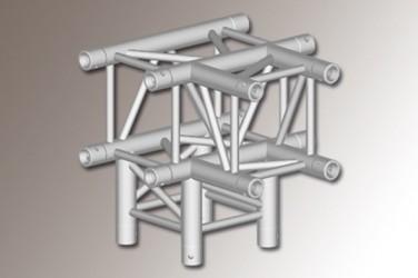 Structure Mobil Truss QUATRO A 40905