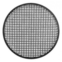 Grilles de protection pour haut-parleurs 38 cm