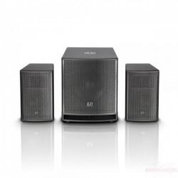 Système Amplifié LD Systems Dave 12 G3