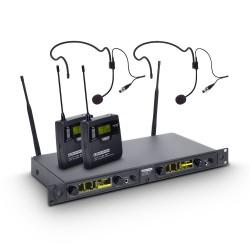 Micro sans fil LD Systems Win42 BPH2