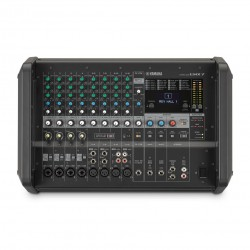 Console de Mixage Amplifiée Yamaha  EMX7