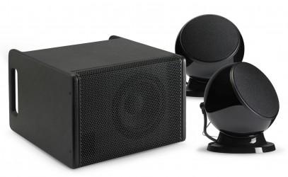 Système Amplifié Audiophony OHO Systema1b
