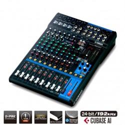 Console de Mixage Analogique Yamaha MG12XU