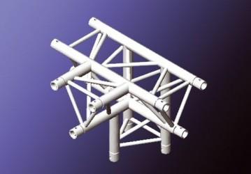 Structure Mobil Truss TRIO A 31205