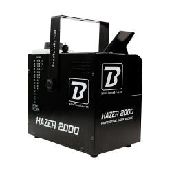Machine à Brouillard BoomToneDJ Hazer 2000
