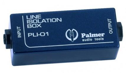 Boitier d'isolation PALMER PLI01