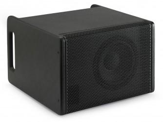 Caisson de basse amplifié Audiophony MIO Sub6100b