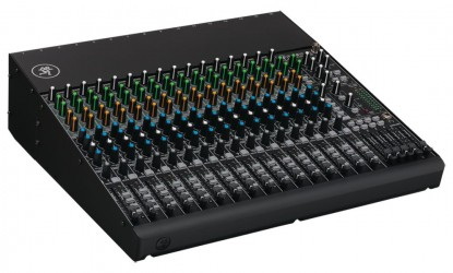 Table de mixage Mackie 1604VLZ4