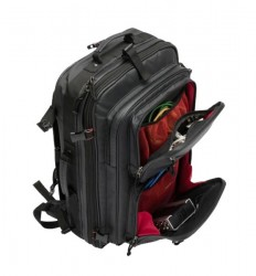 Sac Magma Bags Riot DJ Backpack XL