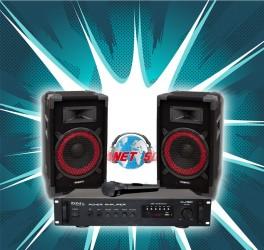 Pack sono Ibiza Home Dj150
