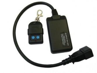 Télécommande Machine à Fumée Antari FC5