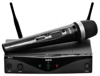 Micro sans fil AKG WMS420V