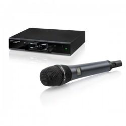 Micros H.F sans fil main Sennheiser EW D1 935
