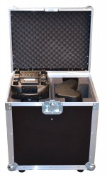 Flight case pour Contest Typhoon/Thunder/Cyclone/Wave