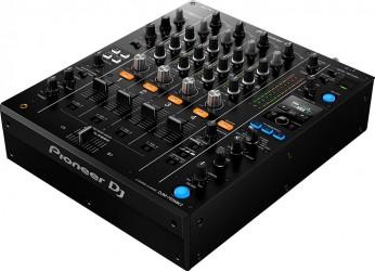 Table de Mixage Pioneer DJM750K mk2