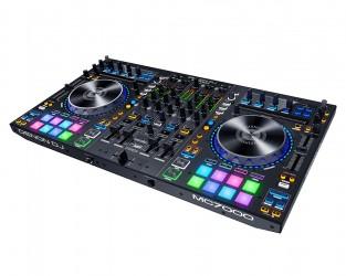 Contrôleur Dj USB Denon DJ MC7000