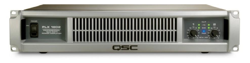 Amplificateur Professionnel QSC PLX 1802