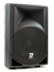Enceinte Amplifiée BoomToneDJ MS15A MP3