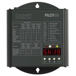 Boîtier pour projecteurs à LED Contest PILOT60