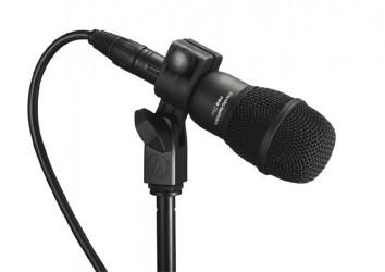 Micro à fil  pour Instrument Audio Technica PRO 25ax