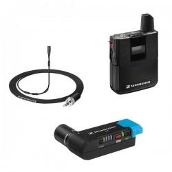 Système sans fil pour caméra Sennheiser AVX MKE2 SET