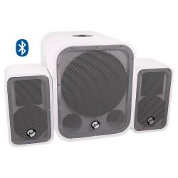 Système Amplifié Elokance AIR SOUND SYSTEM STOCK B