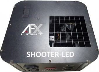 Jeux de lumière Afxlight SHOOTER LED