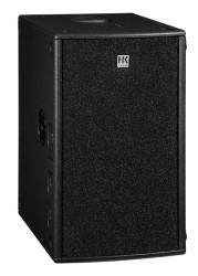 Caisson de basse amplifé Hk Audio PRO210SA
