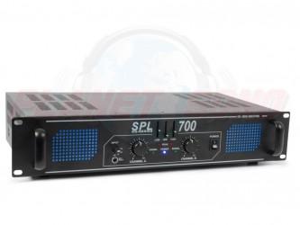 Amplificateur professionnel Skytec SPL 700