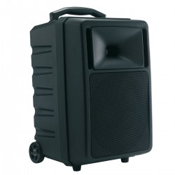 Sono Portable Audiophony Crosser 180