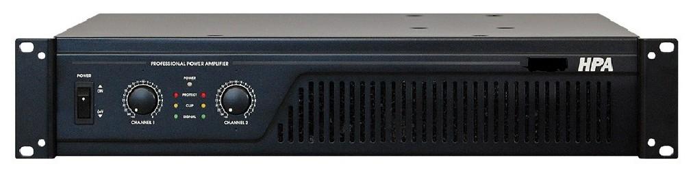 Amplificateur professionnel  HPA B600